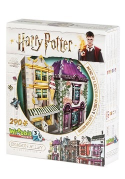Harry Potter Diagon Alley Collection- Madam Malkin