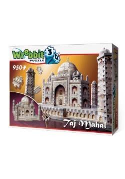 Taj Mahal Wrebbit 3D Jigsaw Puzzle 2