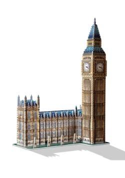 Big Ben Wrebbit 3D Jigsaw Puzzle