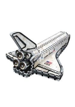 NASA Space Shuttle Orbiter Wrebbit 3D Jigsaw Puzzle 2