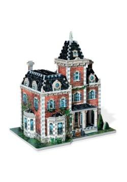 Lady Victoria English House Wrebbit 3D Jigsaw Puzzle 2