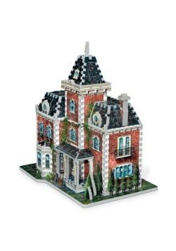 Lady Victoria English House Wrebbit 3D Jigsaw Puzzle 3