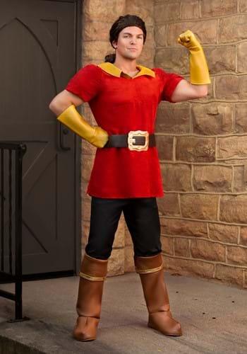 Adult Gaston Costume
