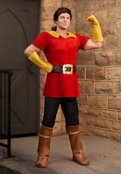Adult Gaston Costume Update