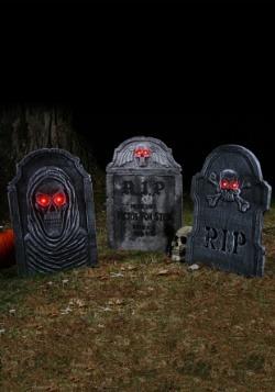 Halloween Decorations RIP Tombstone