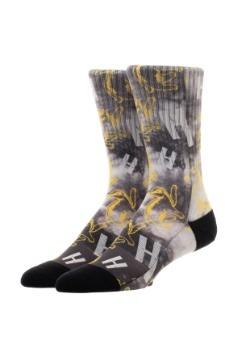 Harry Potter Hufflepuff Sublimated Socks 2