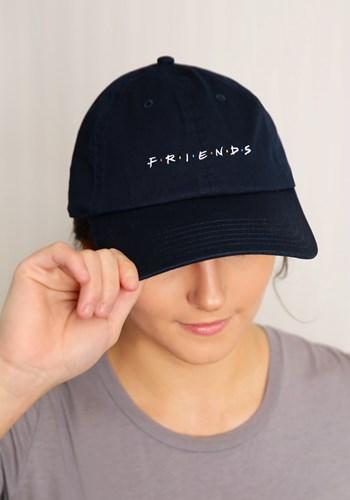 Friends Dad Hat