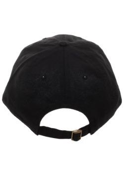 AC/DC Dad Hat 2