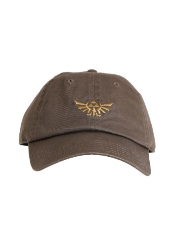 Zelda Dad Hat