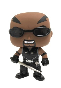 Funko POP! Marvel Blade Bobblehead Figure