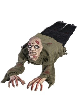 Halloween Crawling Zombie Decoration