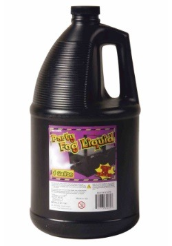 Gallon of Fog Liquid for Halloween Special Effects