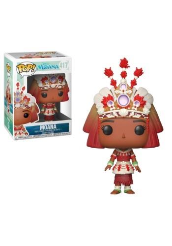 PoP! Disney: Moana- Moana (Ceremony)