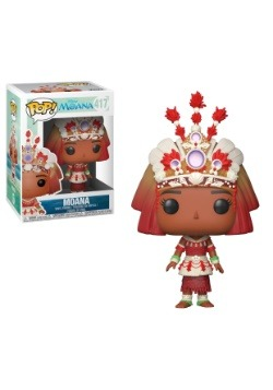 PoP! Disney: Moana- Moana (Ceremony)