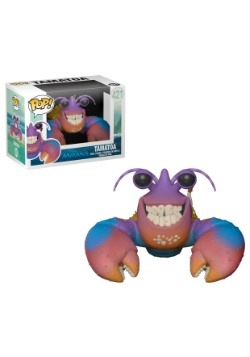 POP! Disney: Moana- Tamatoa