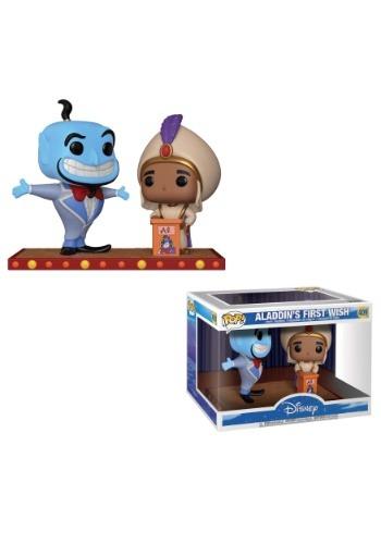 POP! Disney: Movie Moment - Aladdin's First Wish