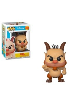 Pop! Disney: Hercules- Phil
