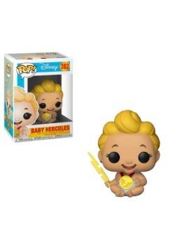 Pop! Disney: Hercules- Baby Hercules