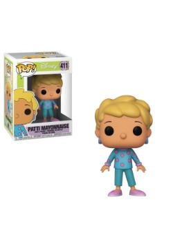 Pop! Disney: Doug- Patti Mayonnaise figure