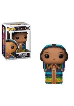 Pop! Disney: A Wrinkle in Time- Mrs. Who