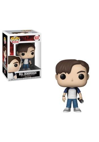 Pop! Movies: IT- Bill w/ Flashlight