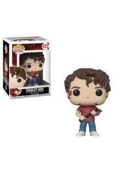 Pop! Movies: IT- Stan