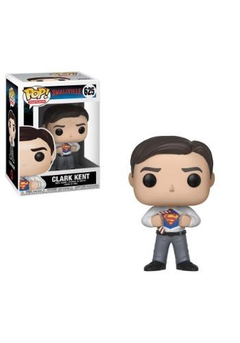 Pop! TV: Smallville- Clark Kent