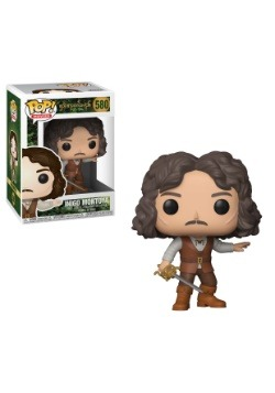 Pop! Movies: The Princess Bride- Ingio Montoya