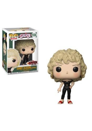 Pop! Movies: Grease- Sandy