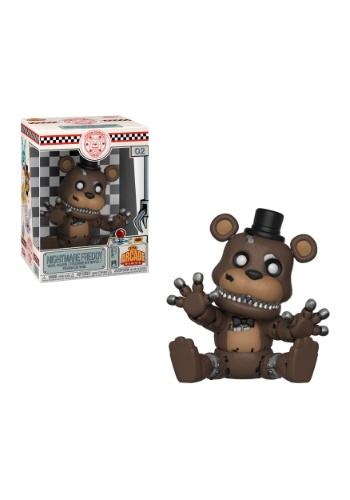 Vinyl Figure: Five Night's At Freddy's- Nightmare