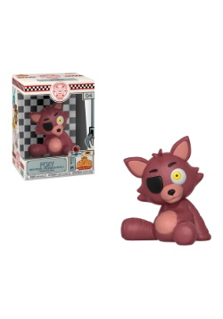 Vinyl Figure: Five Night's At Freddy's- Foxy Pirat