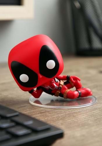 Marvel: Deadpool Parody: Deadpool Pop! figurine