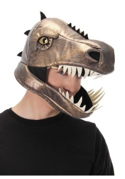 Tyrannosaur Jawesome Hat
