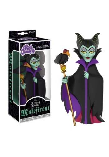 Rock Candy: Disney - Maleficent Figure