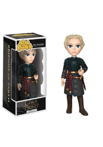 Rock Candy: Game of Thrones - Brienne of Tarth Figure