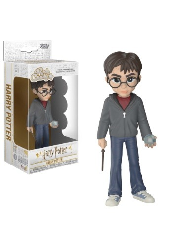 Rock Candy: Harry Potter- Harry Potter with Prophecy Figure