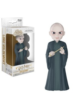 Rock Candy: Harry Potter- Lord Voldemort Figure