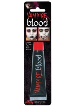 Theatrical Vampire Blood