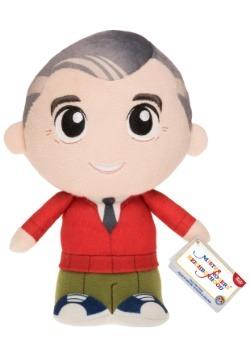 SuperCute Plush: Mister Rogers