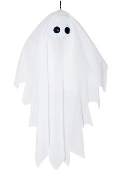 Shaking Ghost Halloween Decoration