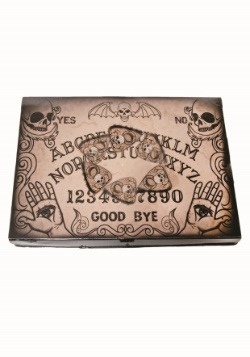 Animated Scary Board Decorative Prop