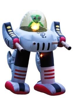 Inflatable Decoration Alien Robot
