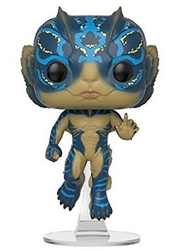 Shape of Water: Amphibian Man from Funko Pop! Vinyl 1