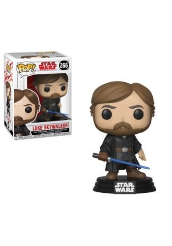 Pop! Star Wars: The Last Jedi- Luke Skywalker (Final Battle)