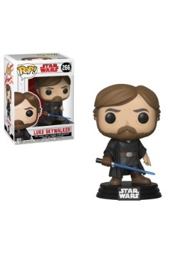 Pop! Star Wars: The Last Jedi- Luke Skywalker (Final Battle)