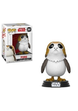 Pop! Star Wars: The Last Jedi- Sad Porg