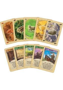 Catan- 5th Edition Board Game 2