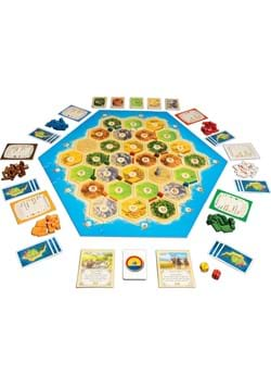 Catan 5-6 Player Board Game Extension