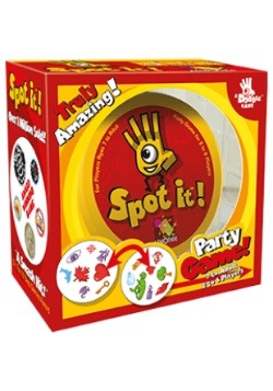 Spot It! Party Game 2