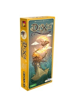 Dixit: Daydreams Board Game Expansion